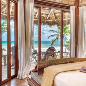 Alaya Tulum Ocean Front Suite
