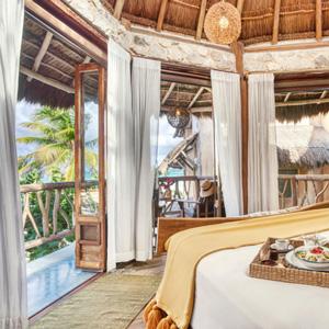 Alaya Tulum Ocean View Suite